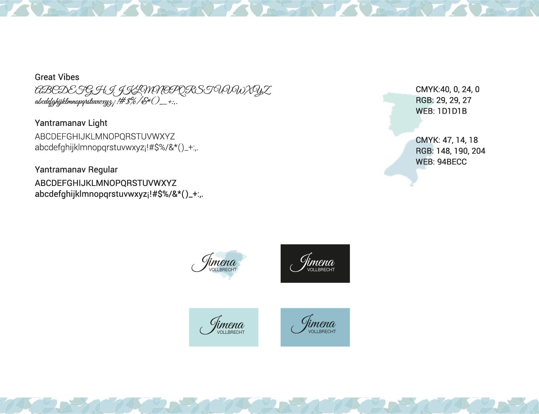 Identidad personal tarjetas 7