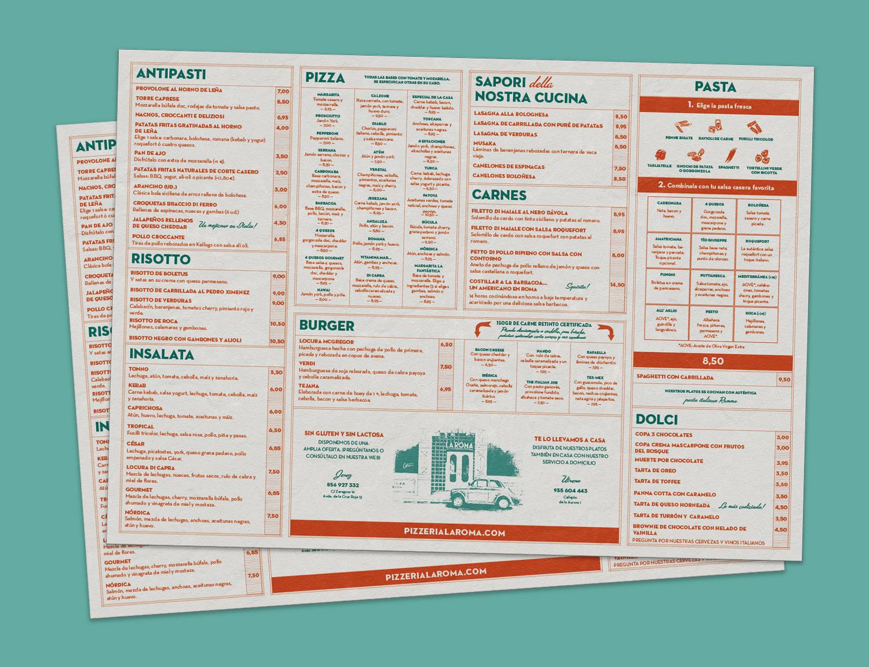 Restaurante La Roma 2