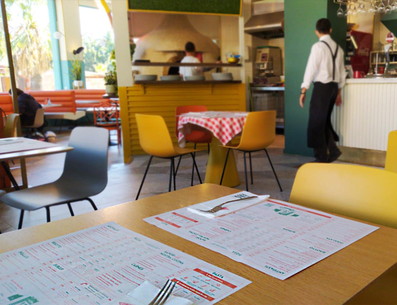 Restaurante La Roma 4